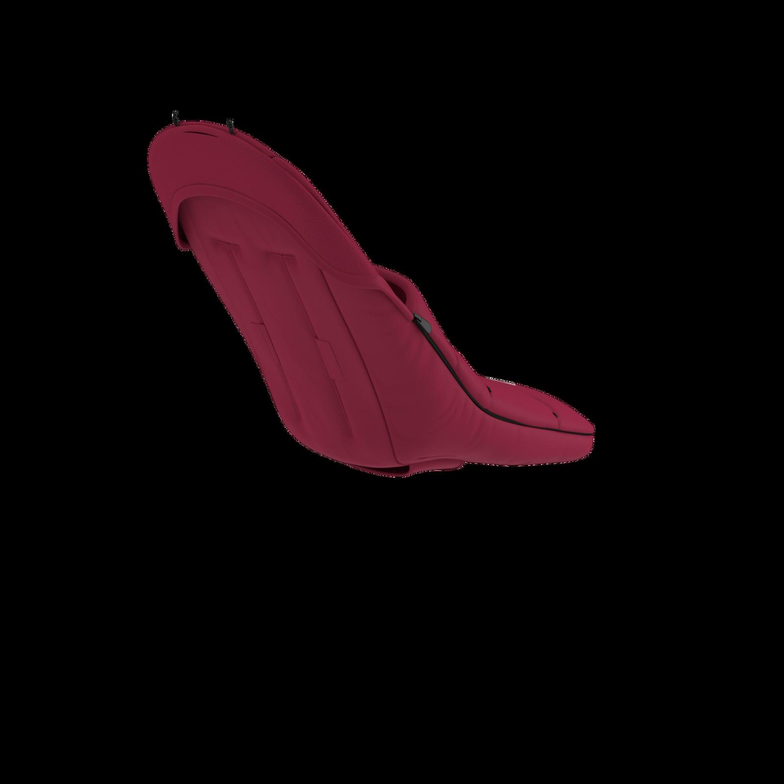 Bugaboo Footmuff RUBY RED