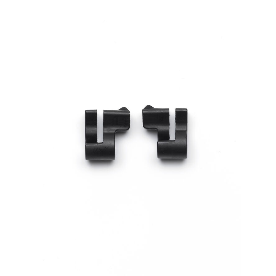 Bugaboo Fox underseat basket attachment clips