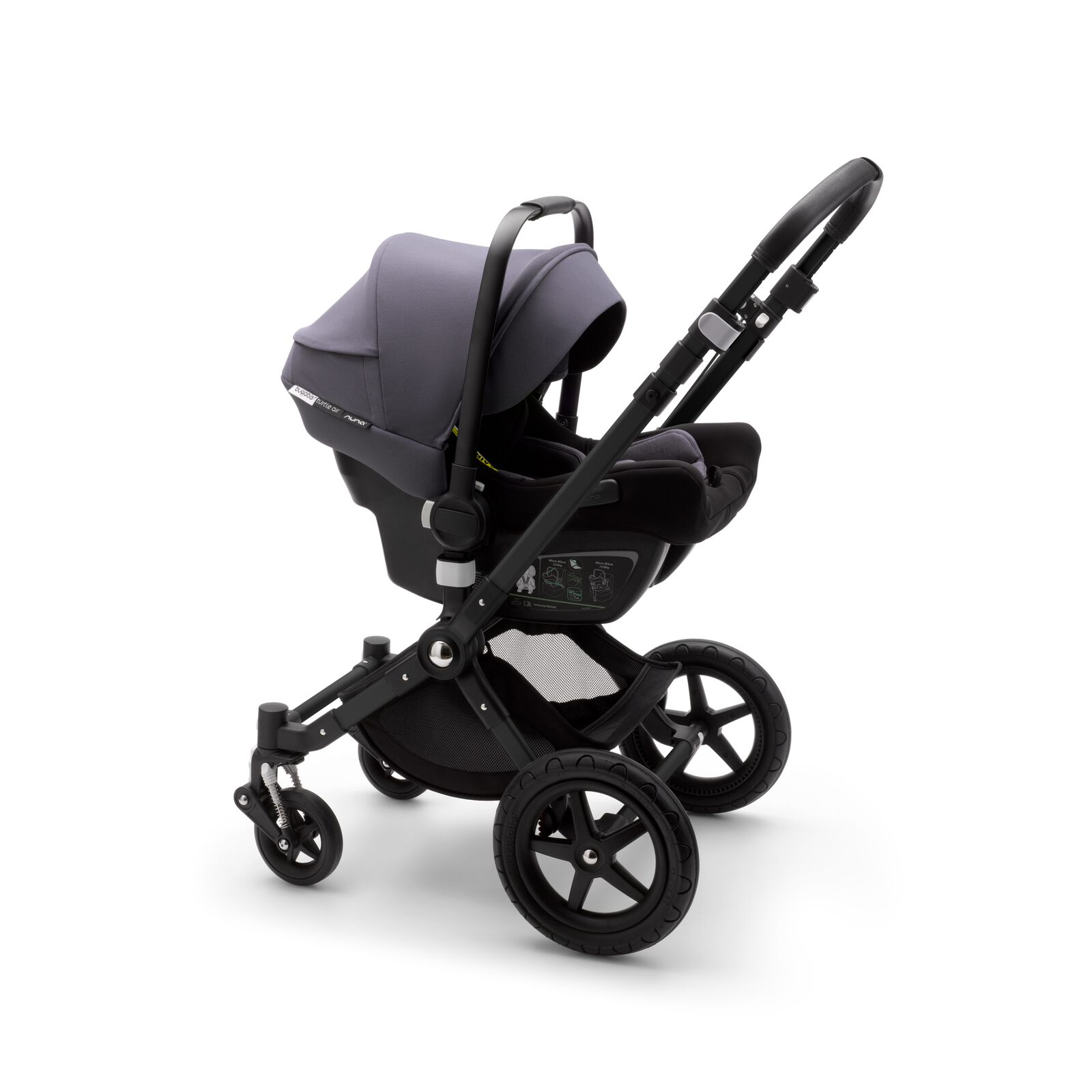 Bugaboo Turtle Air by Nuna