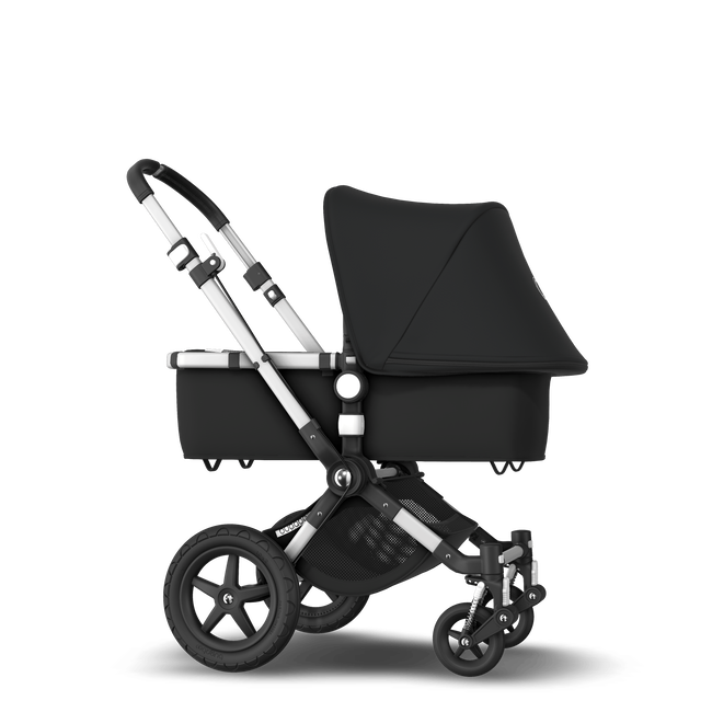AU - Cam3 plus aluminium black black