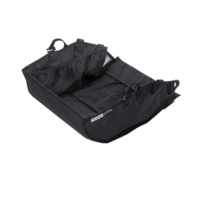Bugaboo Donkey underseat basket Black