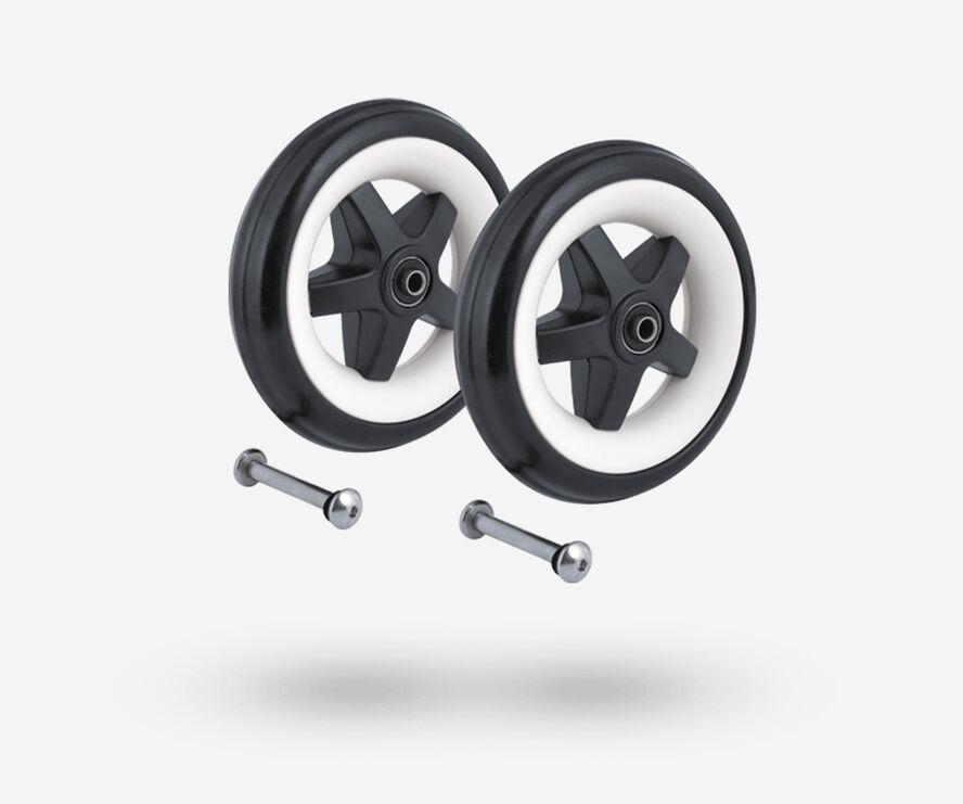 Bugaboo Bee 3 kit de rechange des roues avant