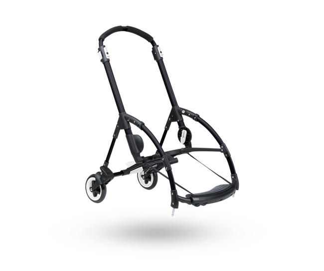 bugaboo bee3 chassis BLACK