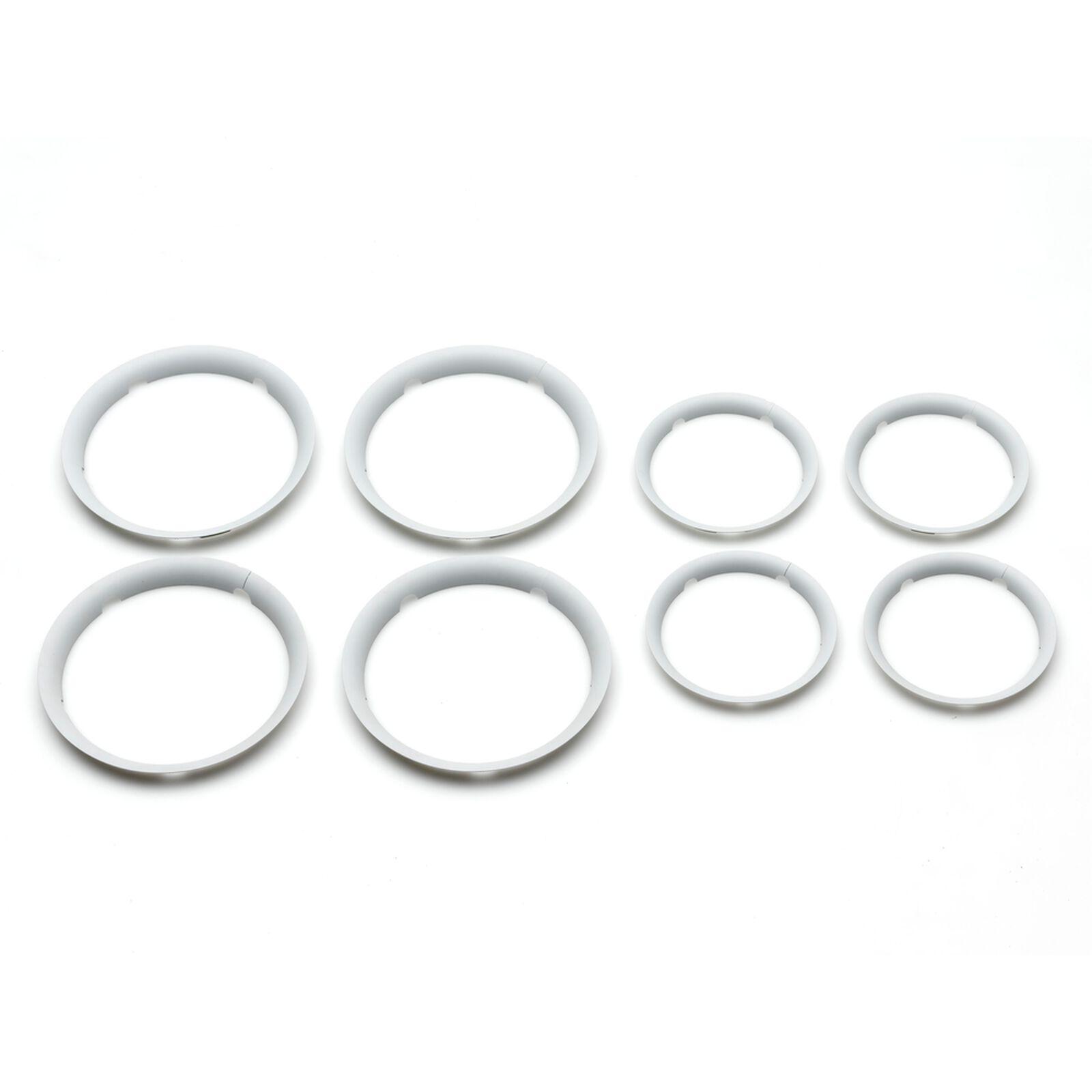 Bugaboo Fox wheel caps