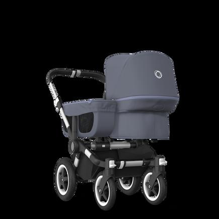 ASIA - D2M stroller bundleASIA BS, BS, ALU