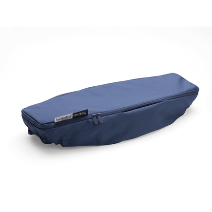 Bugaboo Donkey2 side luggage basket cover STEEL BLUE