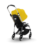 Bugaboo Bee3 sun canopy BRIGHT YELLOW (ext)