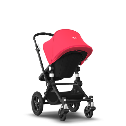ASIA - Cameleon3 black red
