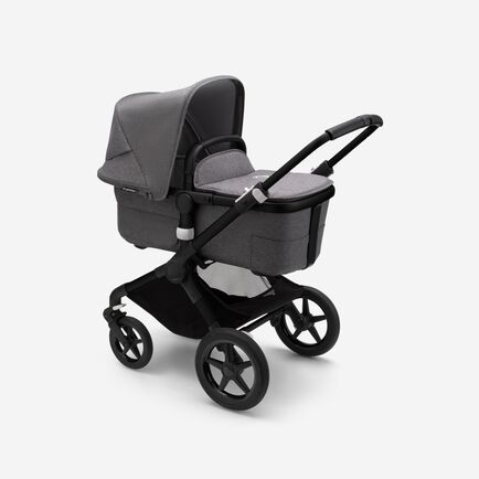 Bugaboo Fox 3 bassinet and seat stroller