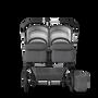US - D2T stroller bundleClassic GM, ALU