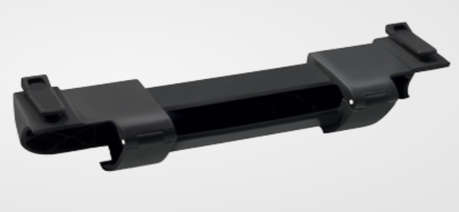 Bugaboo Donkey/Buffalo comfort wheeled board adapter (2015 model) Black