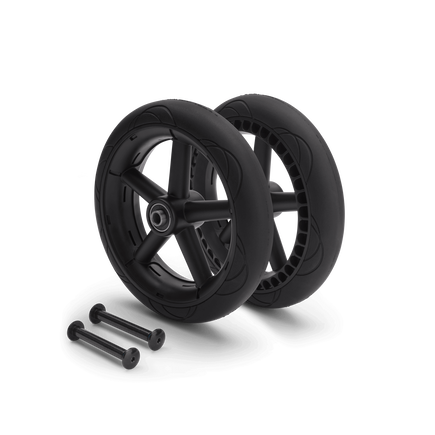 Bugaboo Bee6 rear wheels replacement set