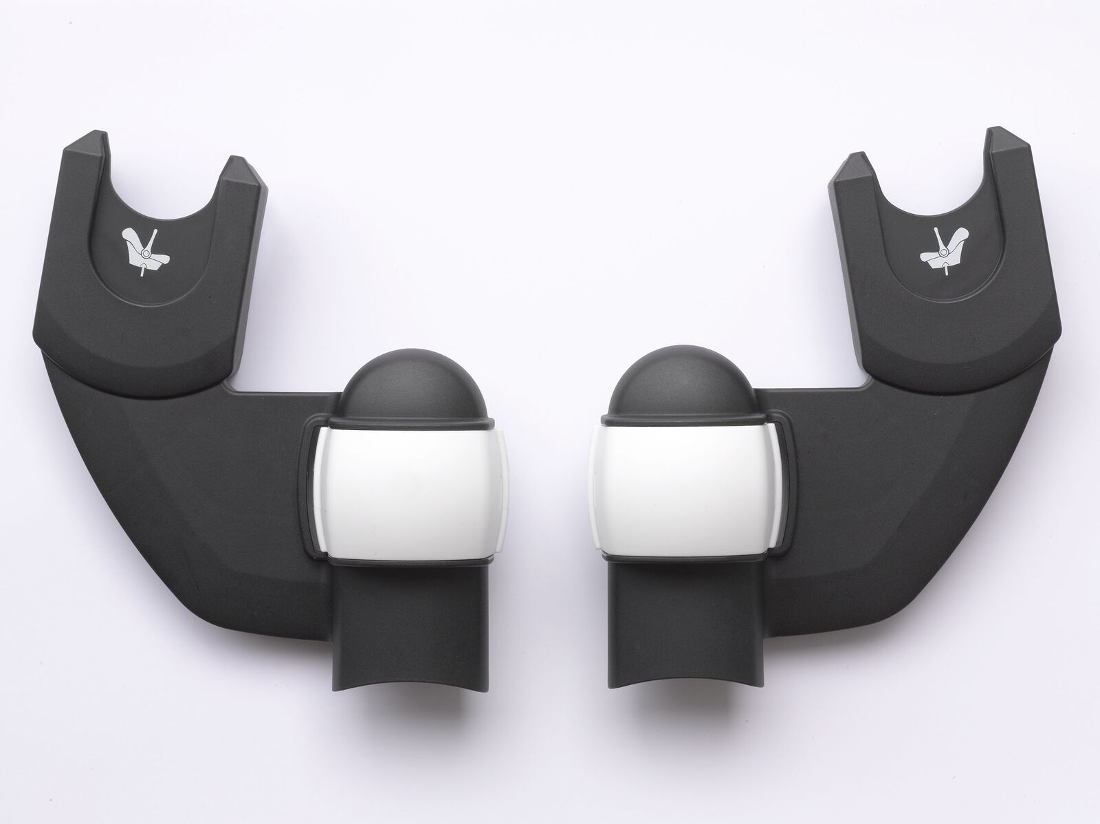 Bugaboo Fox/Lynx adapter for car seat