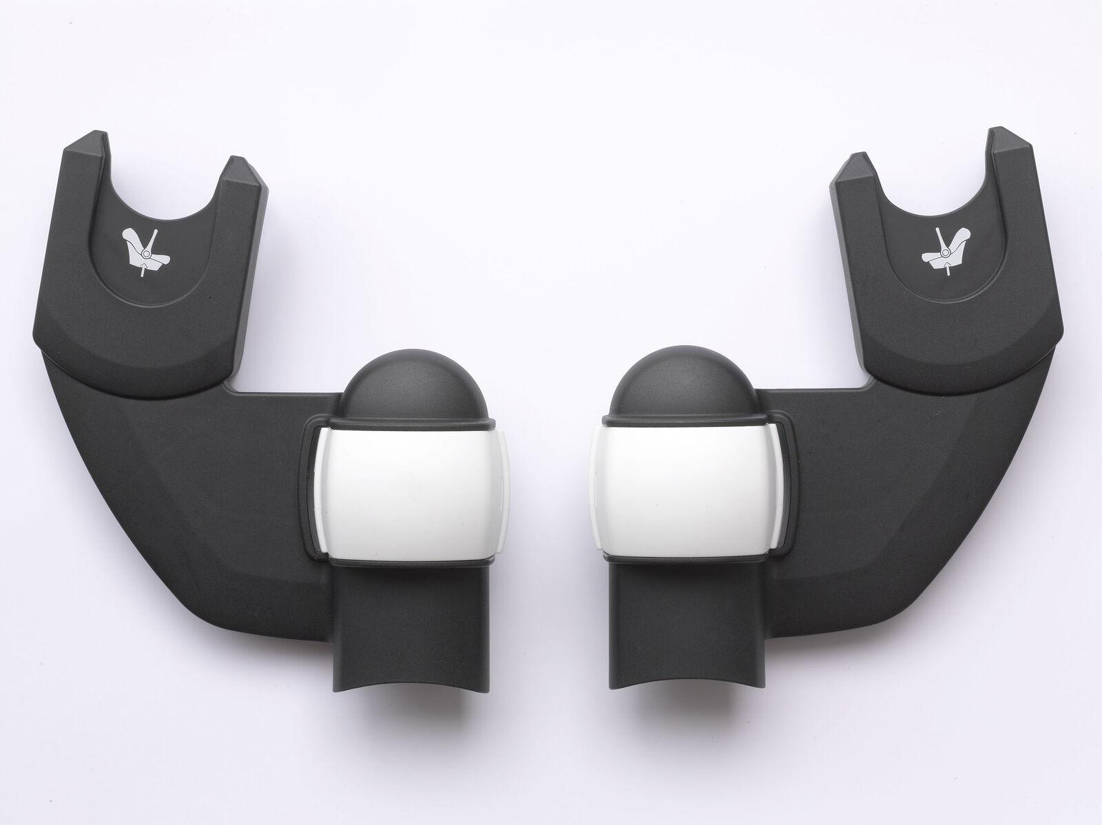 Bugaboo Fox/Lynx Adapter for Turtle One/Maxi Cosi® Car Seats