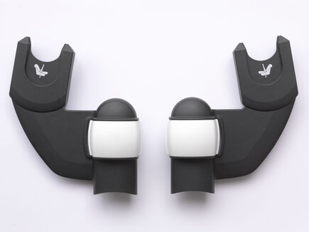 Bugaboo Fox/Lynx adapter for Maxi Cosi car seat US