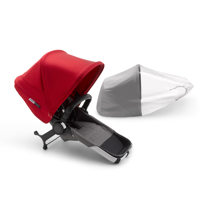 Ensemble d'extension duo complet Bugaboo Donkey 3