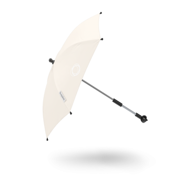 Bugaboo Parasol+ FRESH WHITE