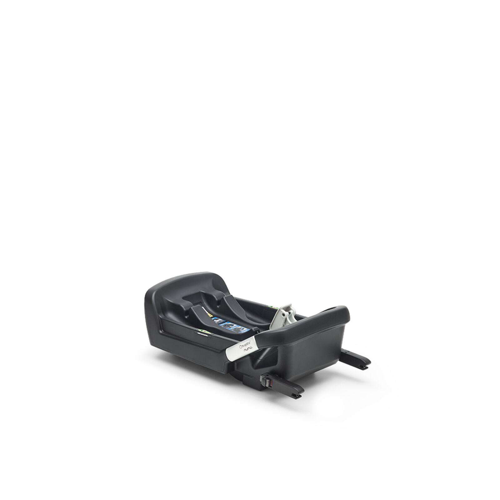 Original Turtle by Nuna car seat with base