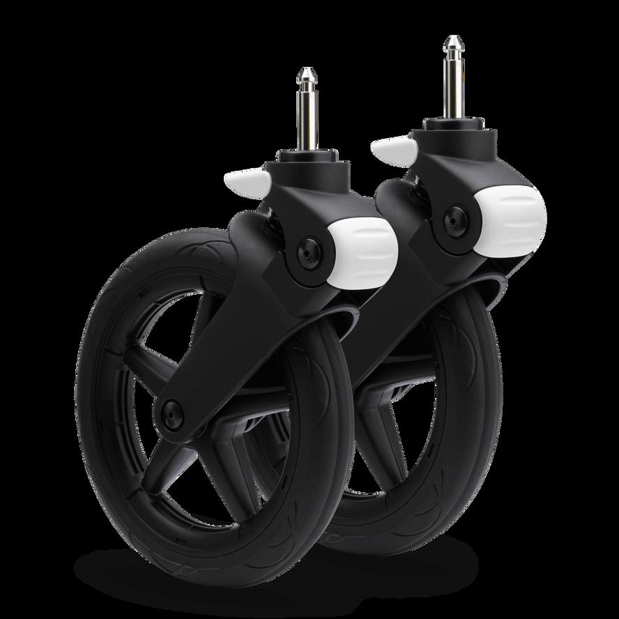 Bugaboo Fox swivel wheels