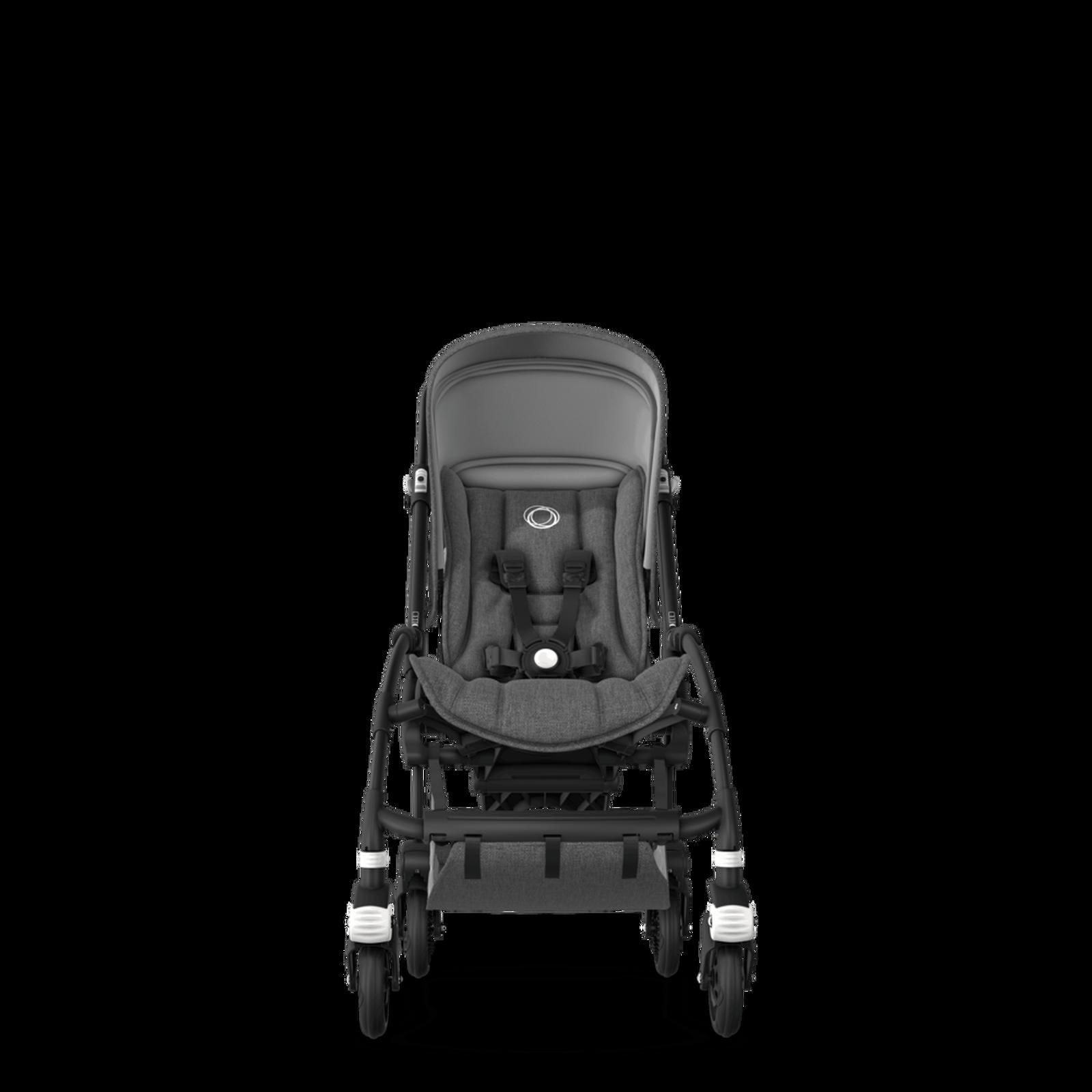 Bugaboo Bee 5 kinderwagen met stoel