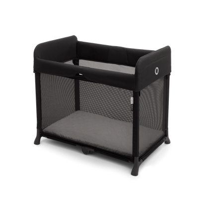 Bugaboo Stardust UK BLACK