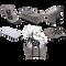 Style set complet Bugaboo Donkey 2