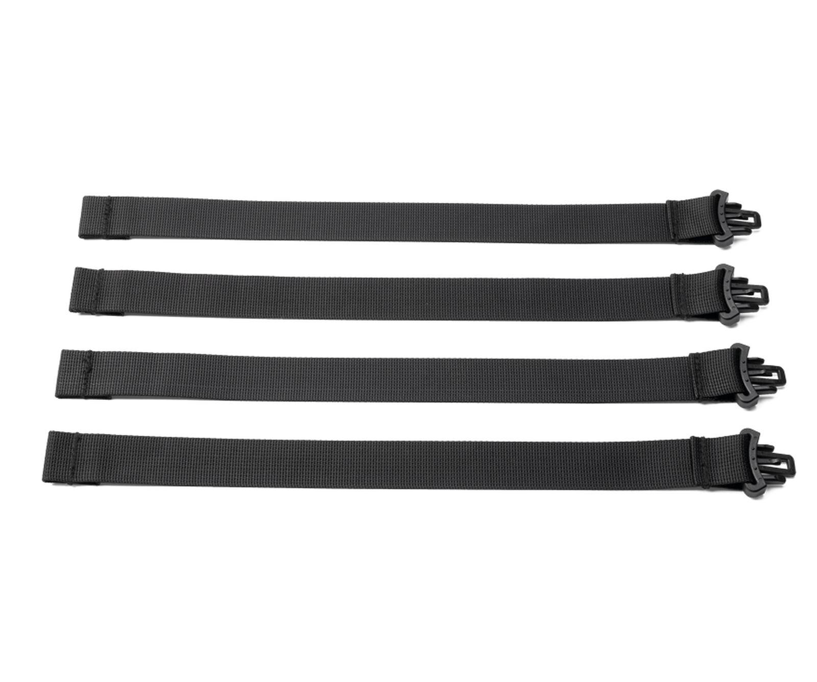 Bugaboo Schultergurte für Komfort-Sicherheitsgurtsystem