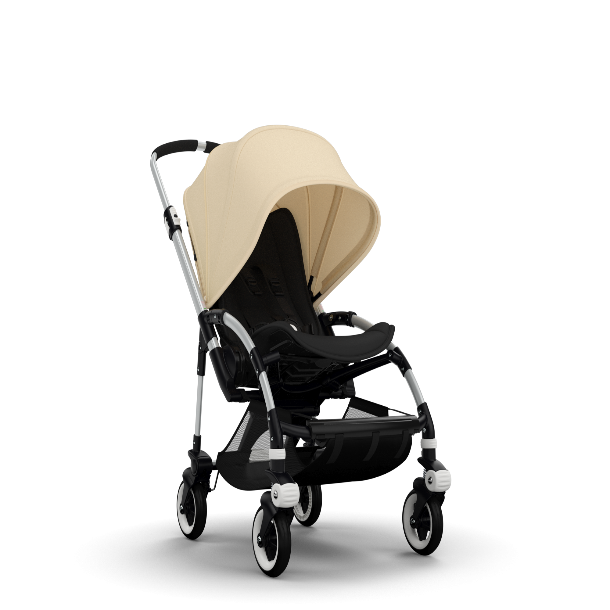 Bugaboo Bee Plus Sun Canopy Off White