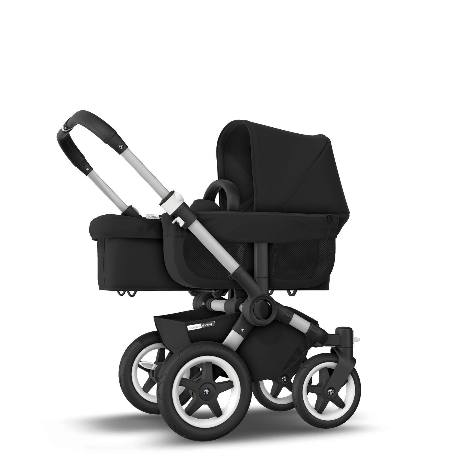 Bugaboo Donkey 2 Mono bassinet and seat stroller