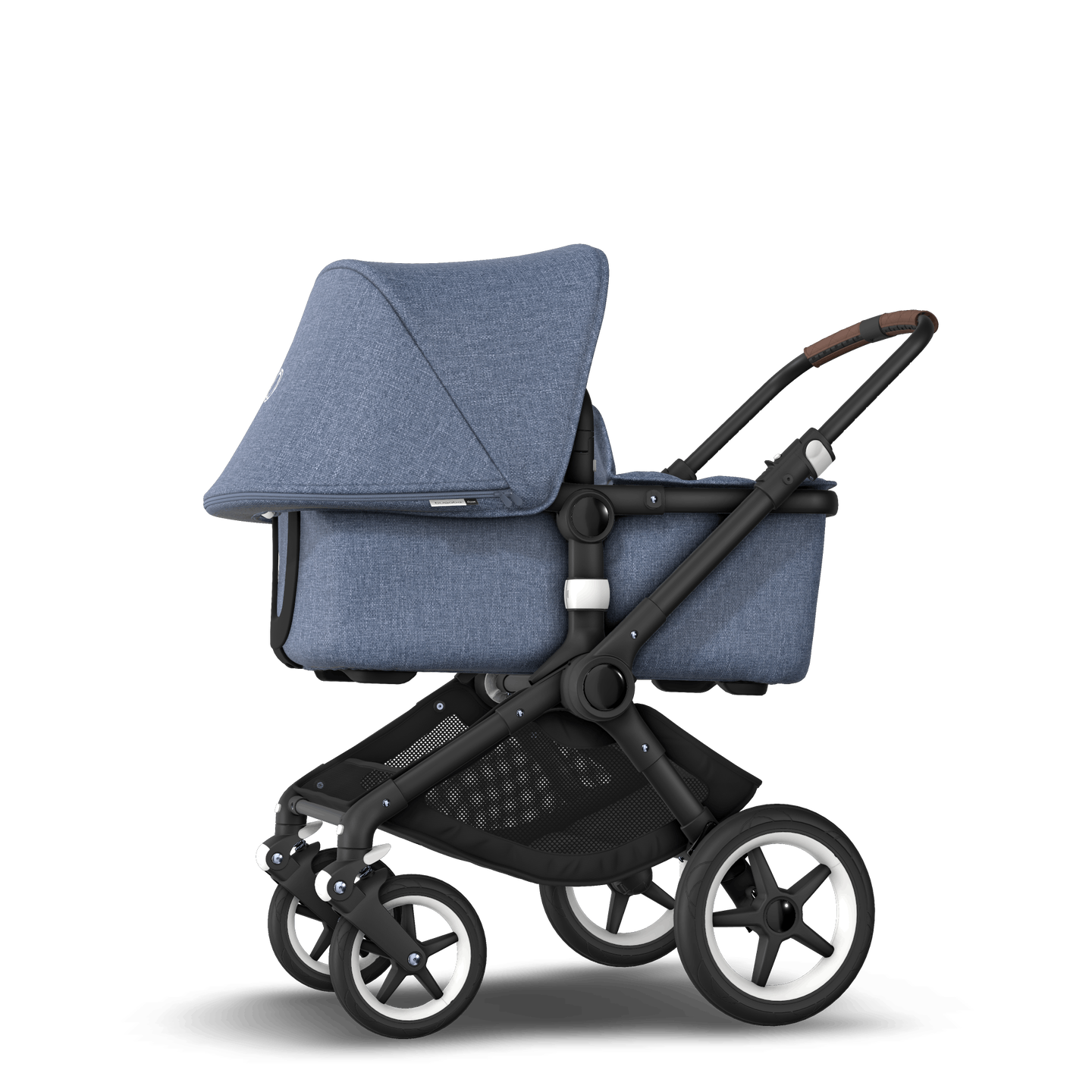 The perfect stroller for every parent