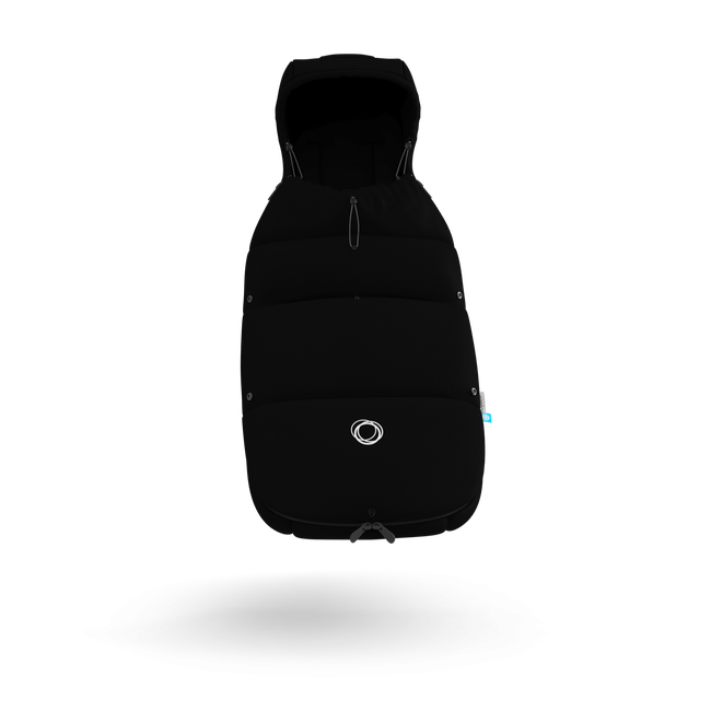 Bugaboo High Performance Footmuff+ BLACK