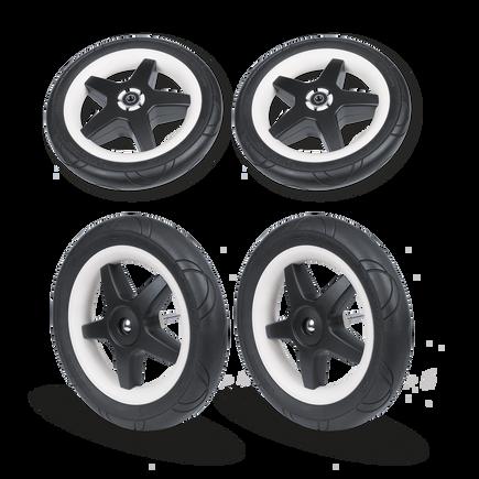 Bugaboo Donkey Foam wheels replacement set (4 wheels)