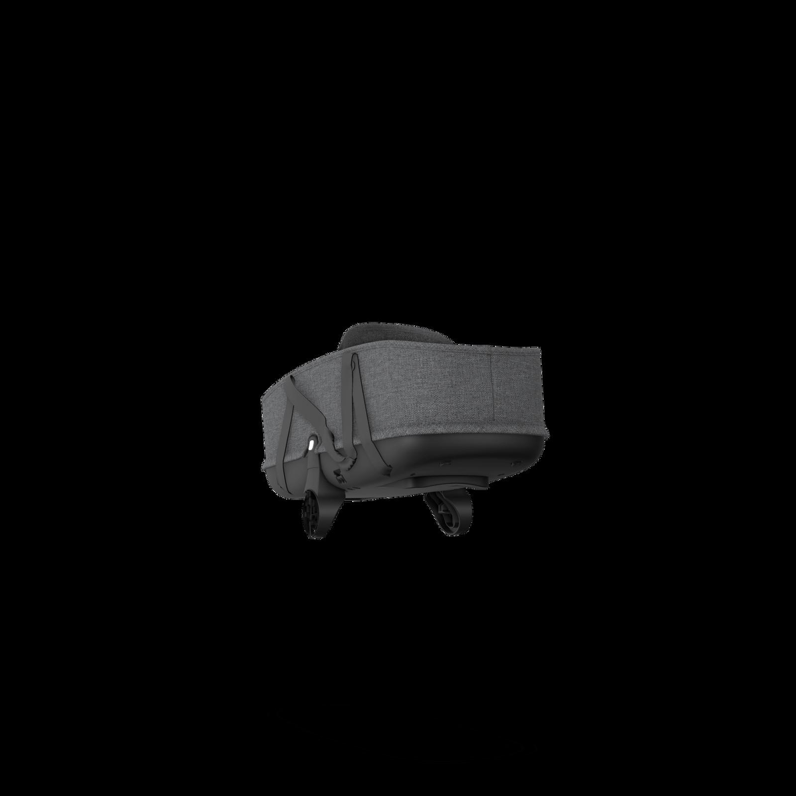 バガブー  ビー 5 キャリーコット コンプリート