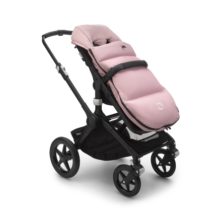 Bugaboo High Performance Footmuff+ SOFT PINK