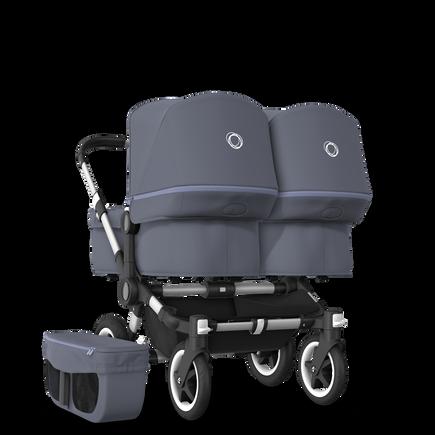 UK - D2T stroller bundleBS, BS, ALU