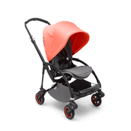 Bugaboo Bee 5 Coral seat stoller
