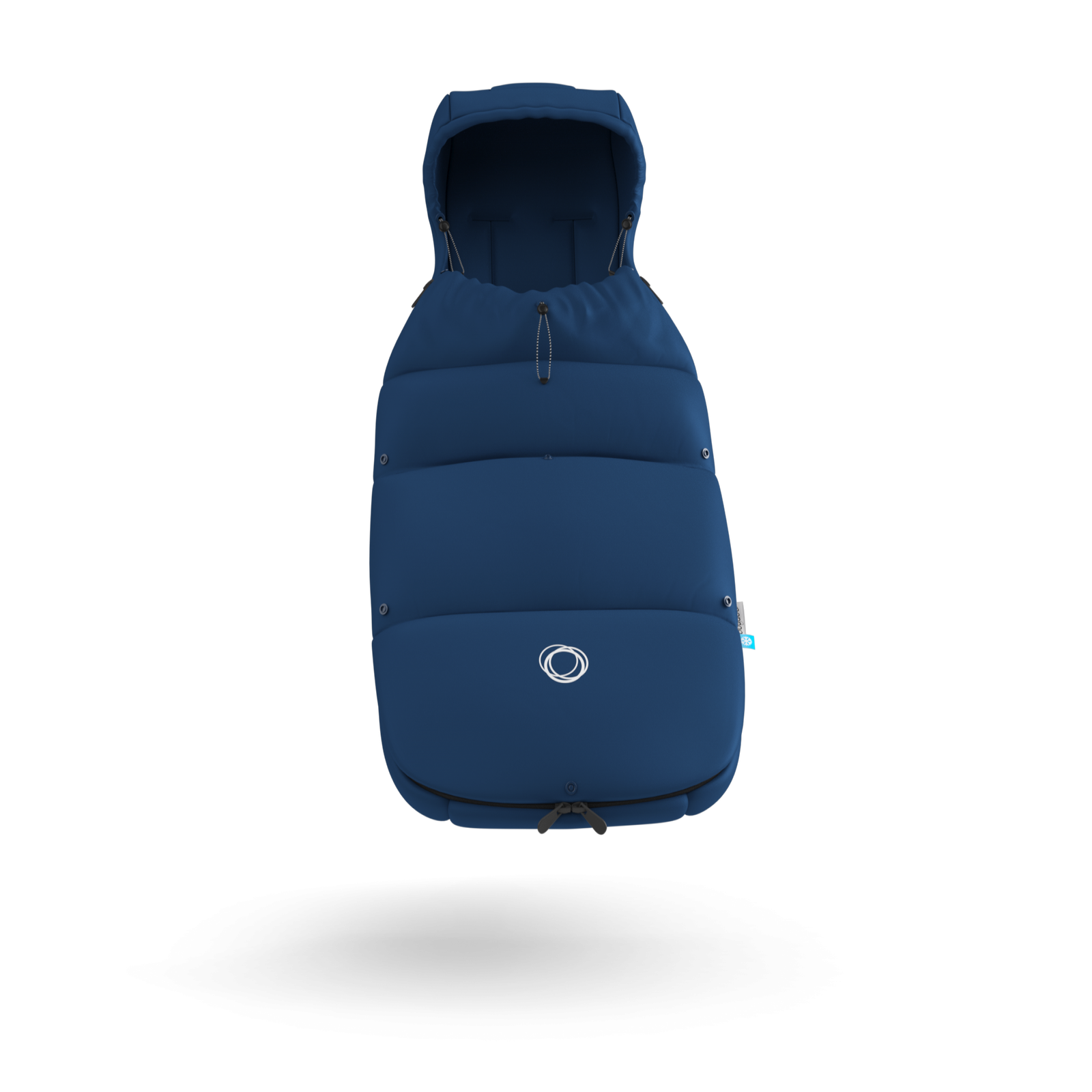 Bugaboo High Performance Footmuff+ SKY BLUE