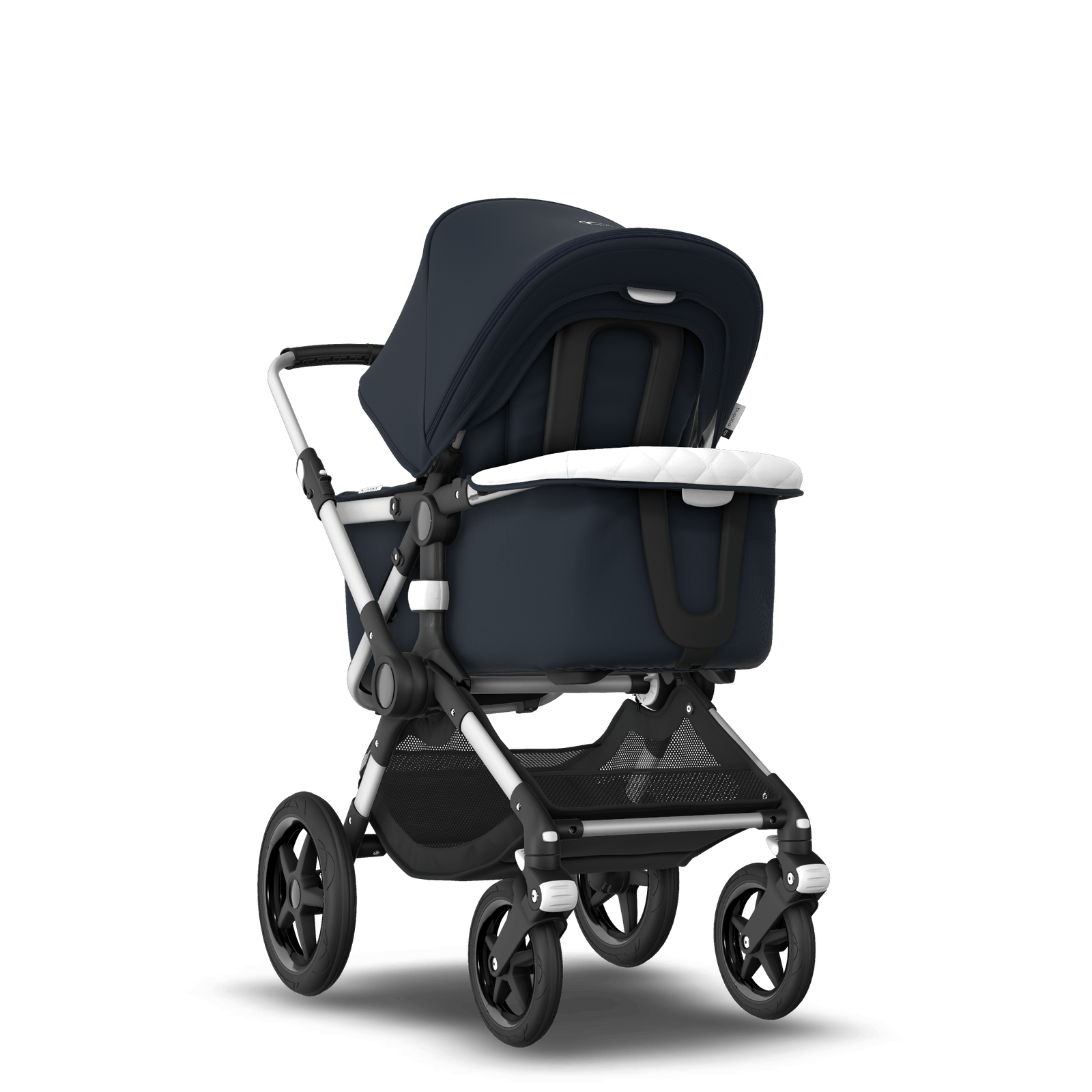 Bugaboo Fox complete Dark Navy