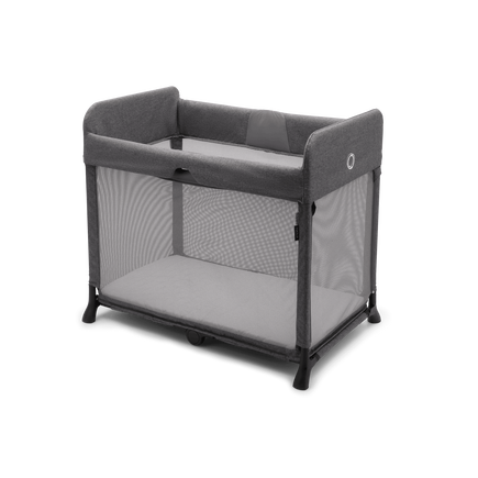 Bugaboo Stardust UK GREY MELANGE