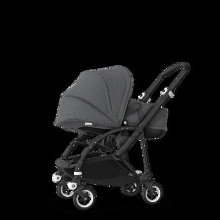ASIA - B5B Asia stroller bundleGM, GM, ALB