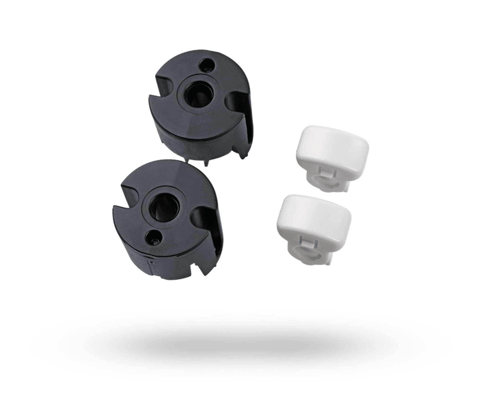 Bugaboo Cameleon 3 swivel wheel lock replacement set
