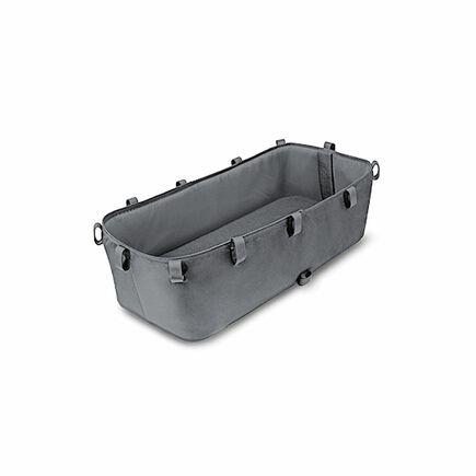 Bugaboo Cameleon3 bassinet fabric GREY MELANGE