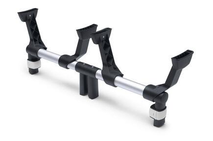 Bugaboo Donkey adapter for Britax-Romer car seat - twin