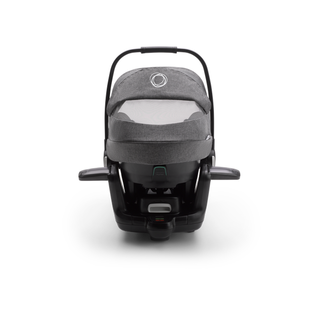 Bugaboo Turtle Air by Nuna Isofix wingbase