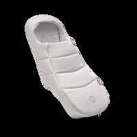 Bugaboo footmuff FRESH WHITE