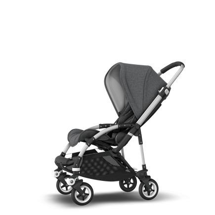 ASIA - B5 Asia stroller bundleGM, GM, ALU