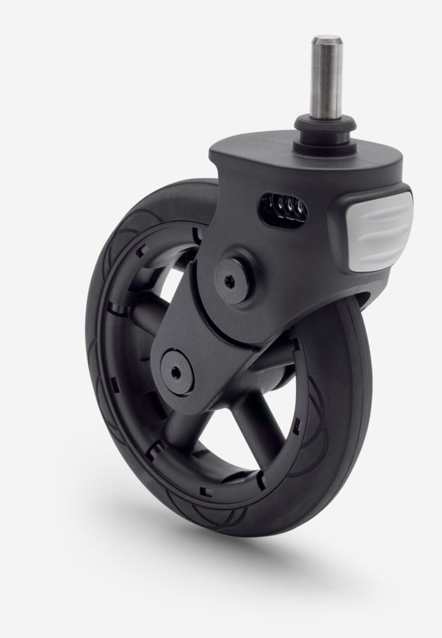 Bugaboo Ant front wheels