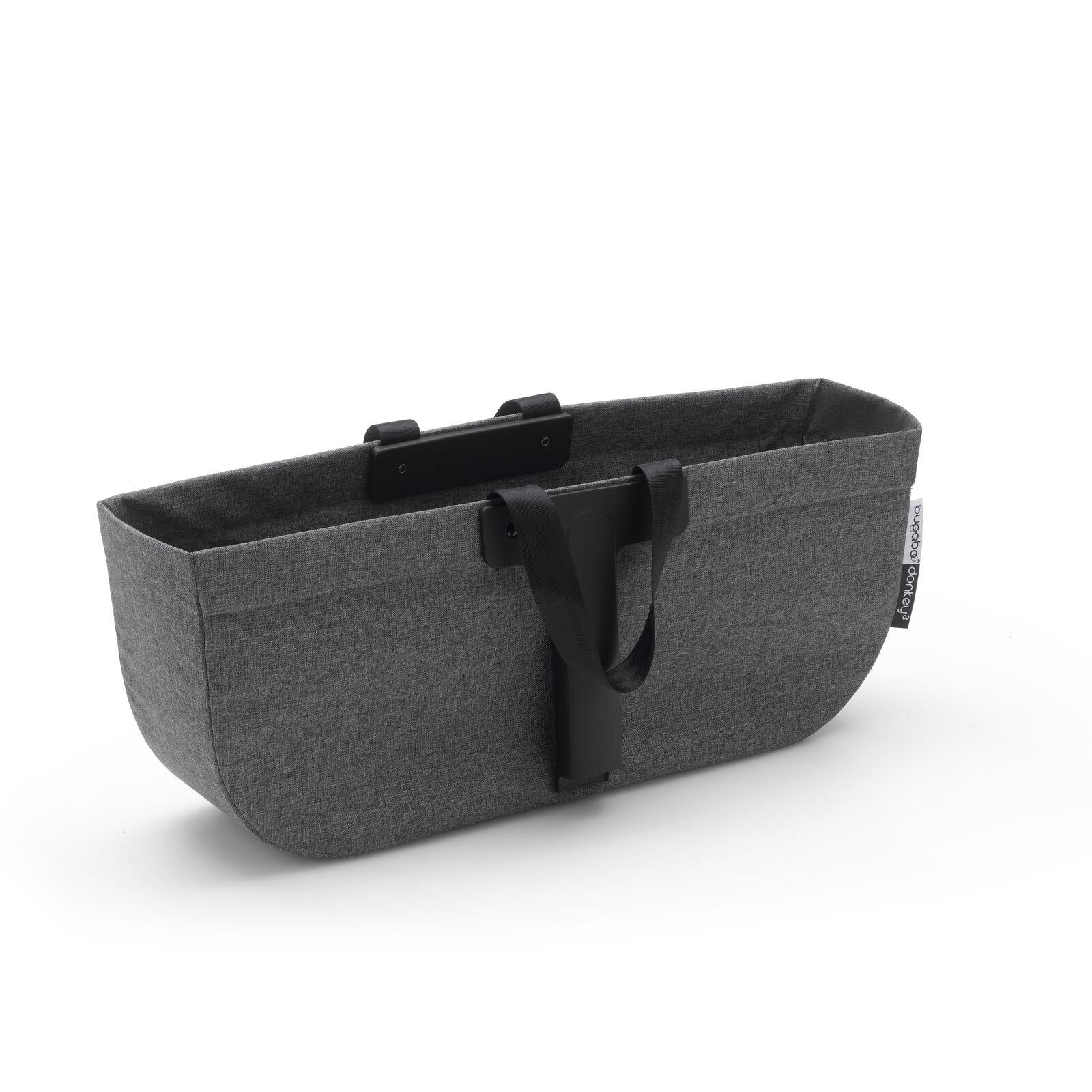 Bugaboo Donkey 3 side luggage basket