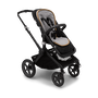 Bugaboo coussin confort laine