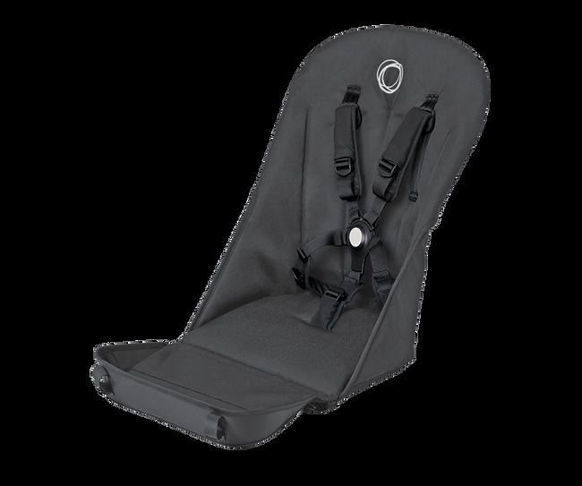 Bugaboo Cameleon 3 seat fabric Dark Grey